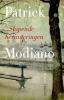 <b>Patrick  Modiano</b>,Slapende herinneringen