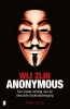 Parmy  Olson,Wij zijn anonymous