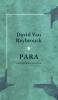 <b>David Van Reybrouck</b>,Para