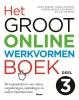 <b>Sasja  Dirkse, Angela  Talen, Annemarieke van Rumpt, Lotte  Bons</b>,Het groot online werkvormenboek