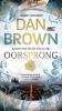 Dan  Brown,Oorsprong - CD Audio