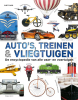 Clive  Gifford,Auto`s, treinen & vliegtuigen