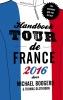 <b>Michael  Boogerd, Thomas  Olsthoorn</b>,Handboek Tour de France 2016