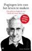 <b>Hendrik  Groen</b>,Pogingen iets van het leven te maken