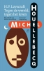 Michel  Houellebecq,H.P. Lovecraft
