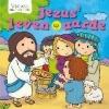 <b>Jezus` leven op aarde</b>,tijd voor een verhaal