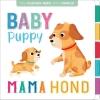,<b>Baby puppy, mama hond</b>