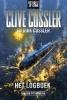 <b>Clive  Cussler</b>,Het logboek