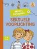 <b>Jacqueline Kahn-Nathan</b>,Allereerste infoboek - Seksuele opvoeding 7-9 j