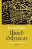 Imme  Dros,Ilios & Odysseus