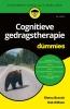 Rhena  Branch, Rob  Willson,Cognitieve gedragstherapie voor Dummies, 2e editie, pocketeditie