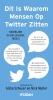 Aisha  Scheuer, Nick  Muller,Dit Is Waarom Mensen Op Twitter Zitten