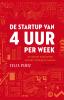 Felix  Plötz,De startup van vier uur per week