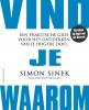 Simon  Sinek,Vind je Waarom