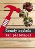 Maud  Vignane, Alban  Lecoanet,Trendy meubels van pallethout