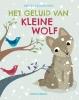 Britta  Teckentrup,Het geluid van Kleine Wolf