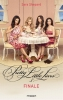 <b>Sara  Shepard</b>,Pretty little liars Finale 8