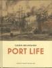 Eugeen van Mieghem,Port life