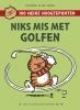 Windig & de Jong,Niks mis met koken