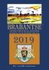 Cor  Swanenberg, Jos  Swanenberg,Brabantse Spreukenkalender 2019