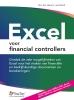 <b>Hans C. van Dorth</b>,Excel voor financial controllers