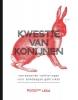 <b>Laure  Messiaen, Emmie  Segers, Liesbet  Depauw</b>,Kwestie van konijnen