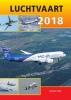 <b>R  Vos</b>,Luchtvaart 2018