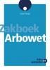 <b>J.  Knaap</b>,Zakboek Arbowet