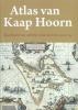 ,Atlas van Kaap Hoorn - Kaartbeeld van zuidelijk Zuid-Amerika 1500-1725