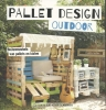 Claudia  Guther,Pallet design outdoor