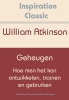 William  Atkinson,Geheugen