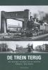 Wim  Wegman,De trein terug
