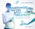 <b>Steven Van Belleghem</b>,Customers the day after tomorrow