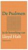 Lloyd Haft,De psalmen in de bewerking van Lloyd Haft