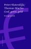 Peter  Sloterdijk, Thomas  Macho,God, geest, geld