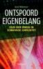 <b>René  Willemsen</b>,Ontspoord eigenbelang