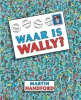 <b>Martin  Handford</b>,Waar is Wally?