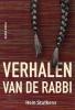 Hein  Stufkens,Verhalen van de rabbi