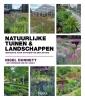 <b>Nigel  Dunnett</b>,Natuurlijke tuinen & landschappen