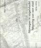 Ben  Luderer,Nijmegen in vogelvlucht. Tekening van een stad 1876-1910