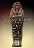 <b>Jan D.  Westerman</b>,De Zwarte Farao