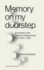 <b>Sarah  Gensburger</b>,Memory on My Doorstep