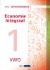 Theo  Spierenburg Gerrit  Gorter  Herman  Duijm  Ton  Bielderman  Gerda  Leyendijk  Paul  Scholte,Economie integraal vwo Antwoordenboek 1