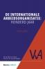 ,De internationale arbeidsorganisatie: honderd jaar