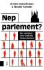 <b>Armen  Hakhverdian, Wouter  Schakel</b>,Nepparlement?