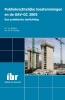 A.Z.R.  Koning J.J.  Karens,Publiekrechtelijke toestemmingen en de UAV-GC 2005. Een praktische toelichting