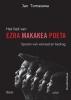 <b>Jan  Tomasowa</b>,Het lied van ezra makakea poeta