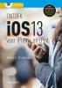 Henny Temmink ,Ontdek iOS 13