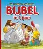 <b>L.M.  Alex</b>,Bijbel in 1 jaar
