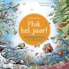 Marjet de Jong ,Pluk het jaar!  Kindergedichten voor alle seizoenen
